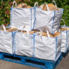 Handy Bag of Kiln Dried Hardwood Logs