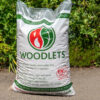 Pallet of Woodlets Pellets - 96 x 10kg Bags